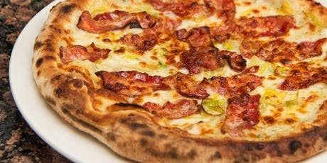 Locale Social Hour at Sammy's Woodfired Pizza & Grill tickets