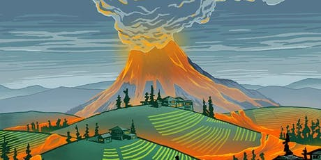 Volcanic Wine tickets