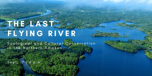 The Last Flying River