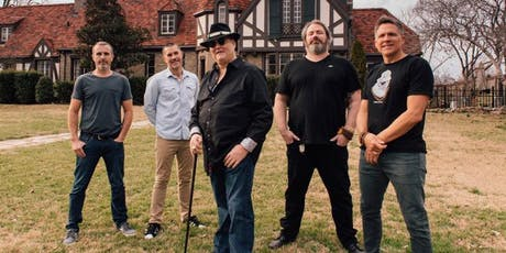 Blues Traveler - Four Live Tour tickets