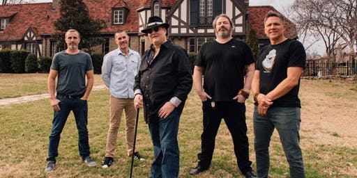 Blues Traveler - Four Live Tour