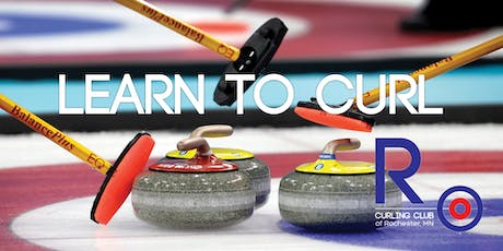 Learn to Curl | October tickets