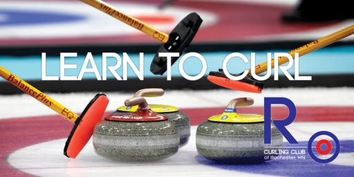 Learn to Curl | October
