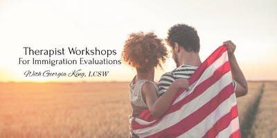 Therapists Master Class: An Into to Immigration Evaluations (1 CEU)