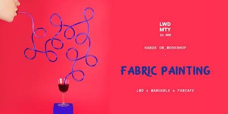 Ladies, Wine & Design Ed. 8 entradas