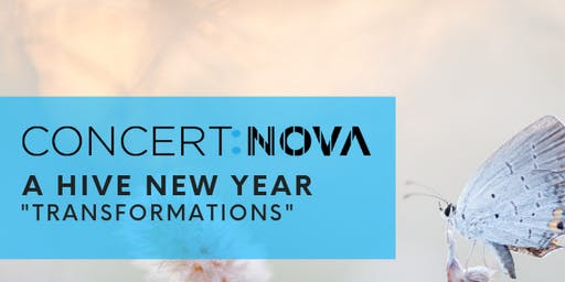 Adventure Concert: A Hive New Year