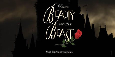 "Disney's ""Beauty and the Beast"" tickets"