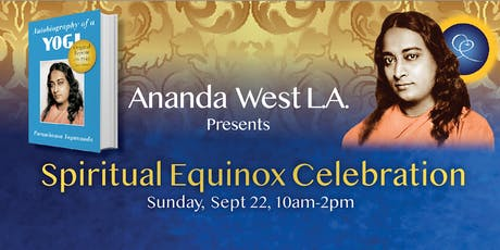 Spiritual Equinox Celebration tickets