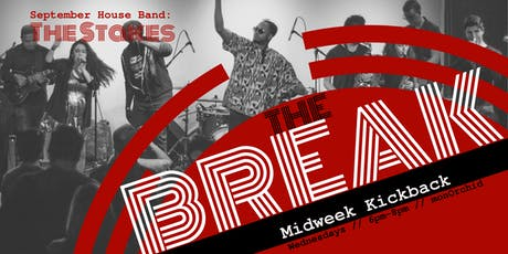 The Break: Featuring The Stakes tickets