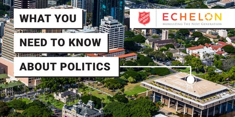 What You Need To Know About Politics tickets