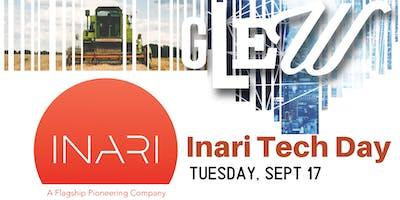 Inari Ag Tech Day at Purdue Railyard