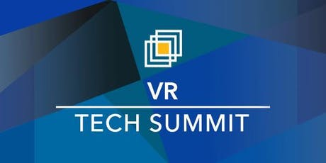 VR & AR Tech Summit 2020 (Future Tech Week) tickets