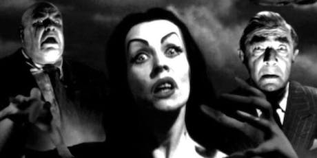 Plan 9 From Outer Space 60th Anniversary Screening tickets