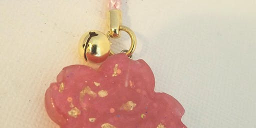 Resin Charm Workshop