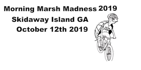 Morning Marsh Madness 2019 tickets
