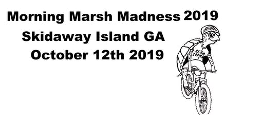 Morning Marsh Madness 2019