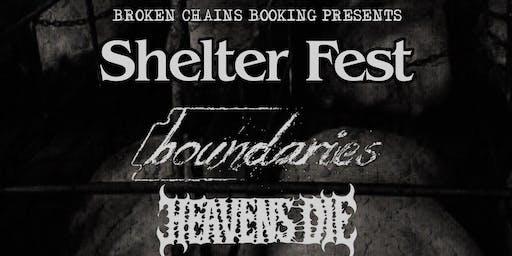 Shelter Fest I