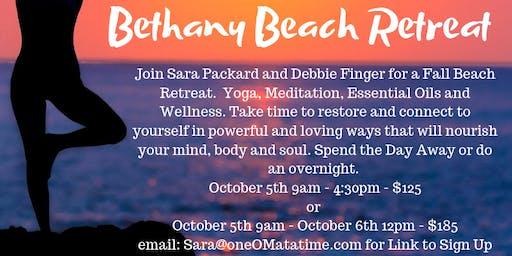 Bethany Beach Retreat - Day Ticket