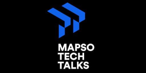 MAPSO Tech Talks