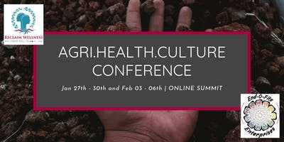 The Agri.Health.Culture Conference