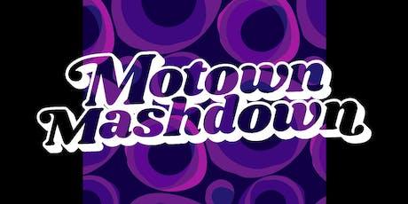 Motown Mashdown tickets