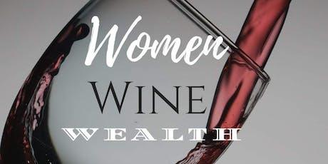 Women, Wine, & Wealth Mimosa Brunch tickets