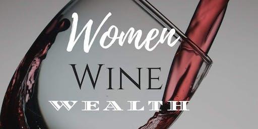Women, Wine, & Wealth Mimosa Brunch