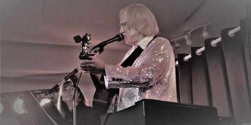 """Songs & Stories Tribute Show to """"George Jones"""" Featuring Danny Ford"""