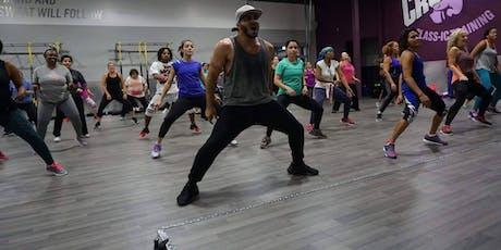 (Zumba) Dance Fitness tickets