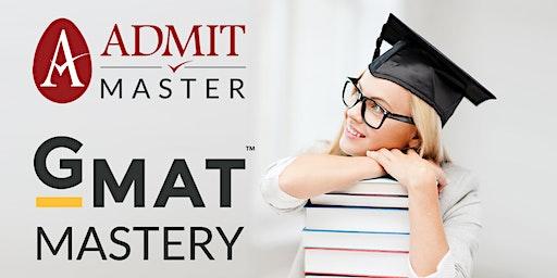GMAT Course Toronto (Saturdays, November 2019) - All-Inclusive GMAT Mastery Program