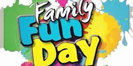 Treats for The Streets, Girls; Live, Love, Laugh Inc., Nat Turner Park & United Parks Ad One Annual Friends and Family Day  tickets