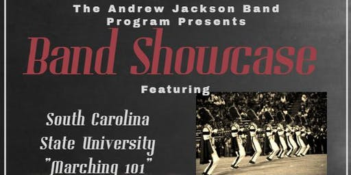 Band Showcase