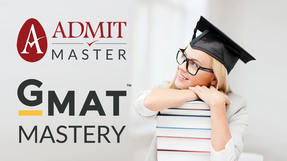 GMAT Course Toronto (Sundays, November 2019) - All-Inclusive GMAT Mastery Program
