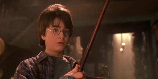 Melrose Rooftop Theatre Presents - Harry Potter & The Sorcerer's Stone