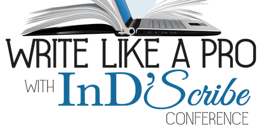 Write Like A Pro Author Conference