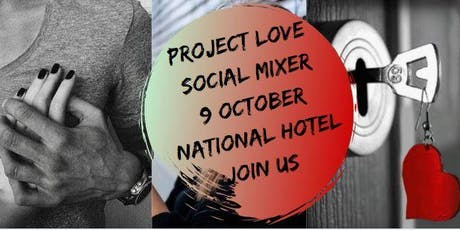 Project LOVE Mixer tickets
