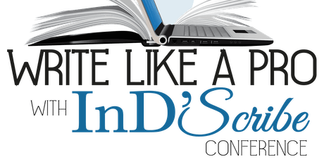 Write Like A Pro Author Conference 2020! tickets