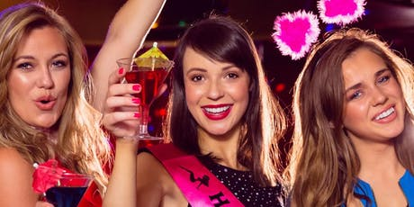 Bachelorette Party Drag Queen Pub Crawl tickets