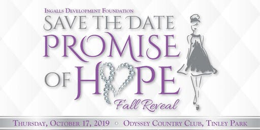 21st Annual Promise of Hope  Fall Fashion Reveal & Luncheon