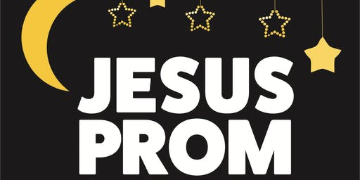 Jesus Prom GPO Promer/Guest Registration