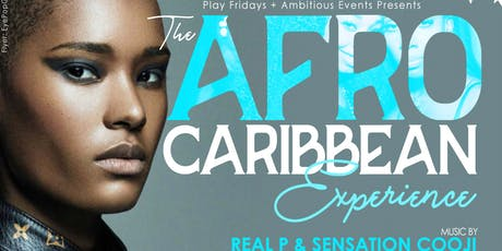 The Afro Caribbean Experience tickets