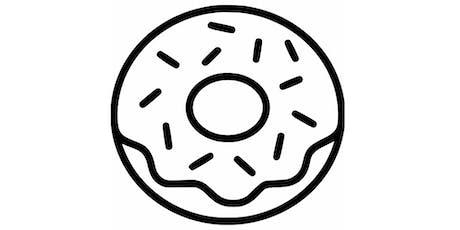 The Doughnut Mile tickets