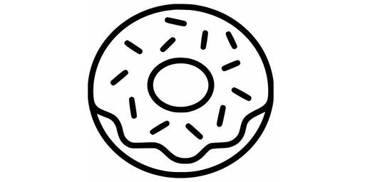 The Doughnut Mile