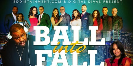 ★-★ BALL INTO FALL ★-★ with BIZ MARKIE tickets