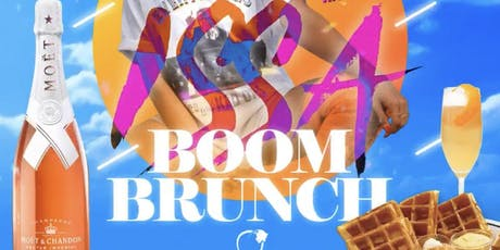 """""""issa Boom Brunch"""" Day Party! tickets"""