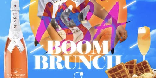"""issa Boom Brunch"" Day Party!"