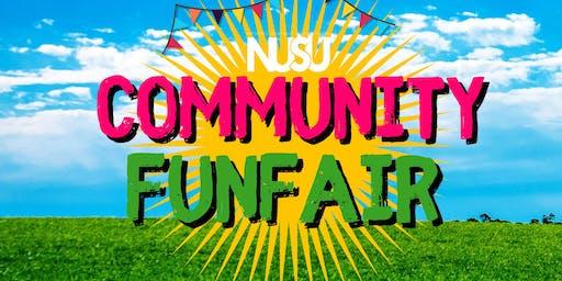 NUSU Community Funfair