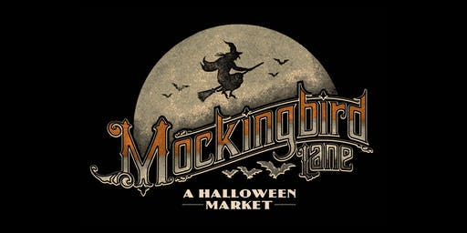Mockingbird Lane: Free Halloween Market
