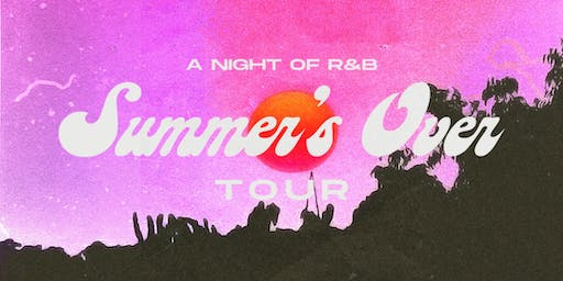 A Night Of R&B: Oakland