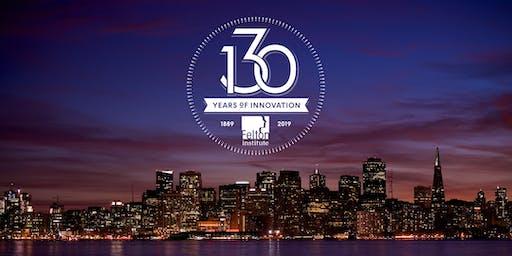 Felton Institute Celebrates 130 Years of Innovation